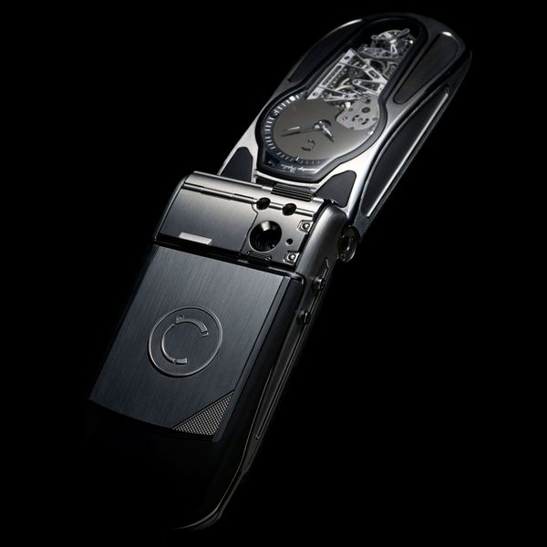 CELSIUS MECHANICAL PHONE 2ND GENERATION