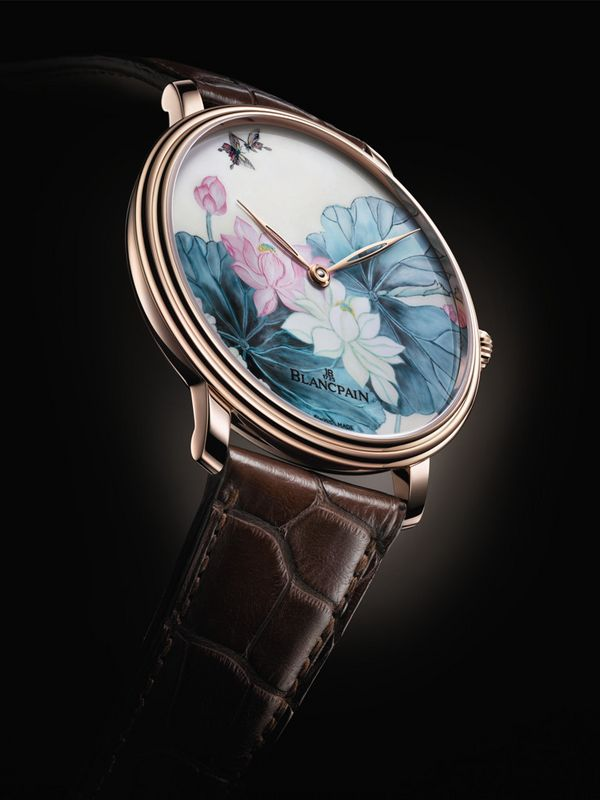 VILLERET UNIQUE PIECE