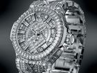 HUBLOT BIG BANG JAY-Z