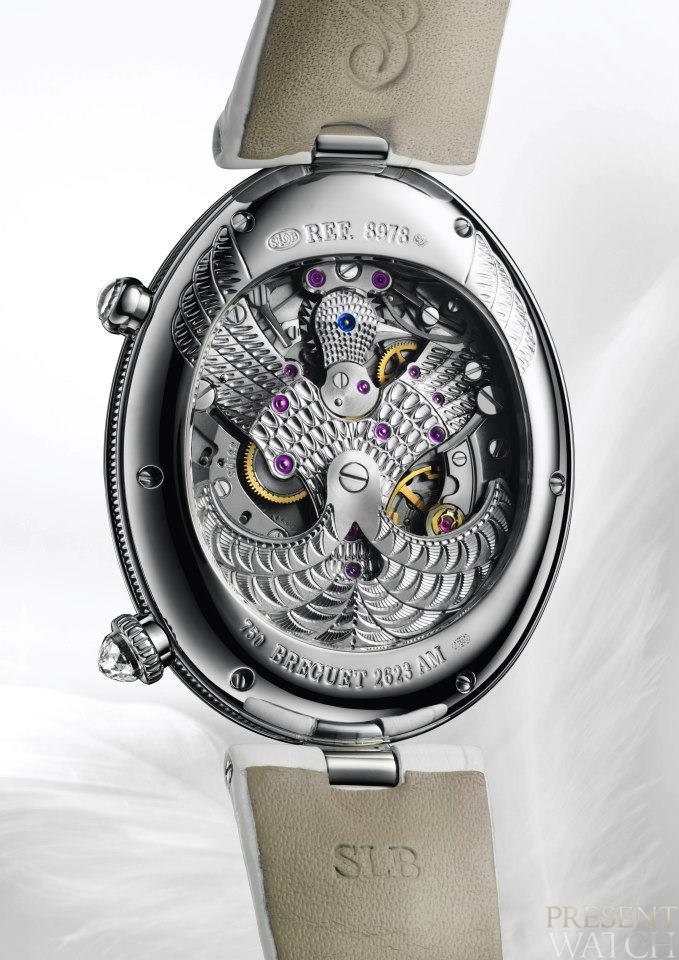 BREGUET CELEBRATE THE 200 YEARS OF THE FIRST WRISTWATCH IN BANGKOK