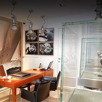 OFFICINE PANERAI BOUTIQUE IN PORTOFINO