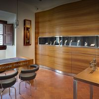 OFFICINE PANERAI BOUTIQUE in Firenze San Giovanni