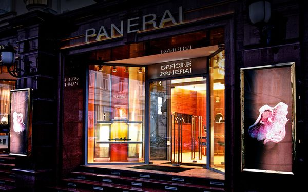 OFFICINE PANERAI MOSCOW
