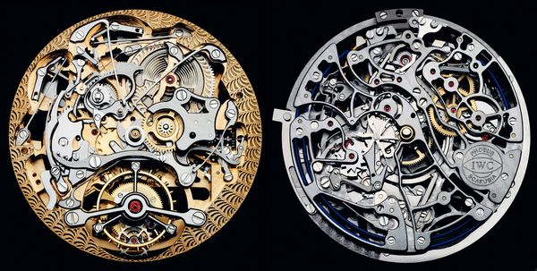 Glossary of Watch Terms