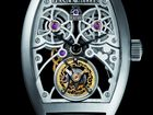 Tourbillon Rapide by Franck Muller