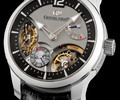 Double Balancier 35° by GREUBEL FORSEY