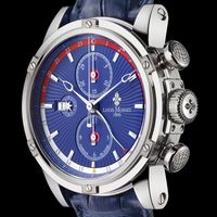 Geograph Australian Edition by Louis Moinet