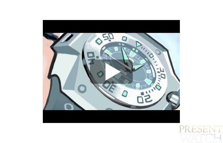 LINDE WERDELIN Universe Story - The Perfect V TRAILER Part II