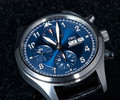 IWC and Laureus