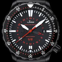 The Sinn U2 EZM as a Tactical Watch