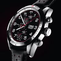 Oris Calobra Limited Edition