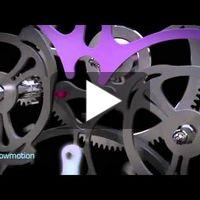 Video of the Constant Escapement