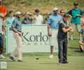 Korloff PARIS and the NBA Legend Michael Jordan to support Charities in Las Vegas