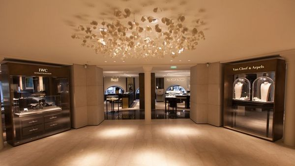 PARIS : The biggest watch boutique in the world