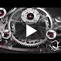 Video of the Christophe Claret Kantharos