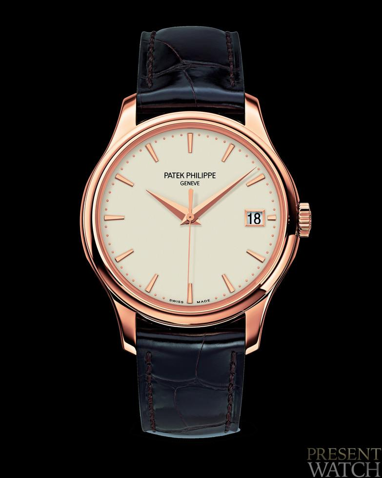 Patek Phillipe Calatrava 5227