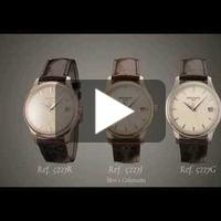 Patek Philippe - 2013 new collection