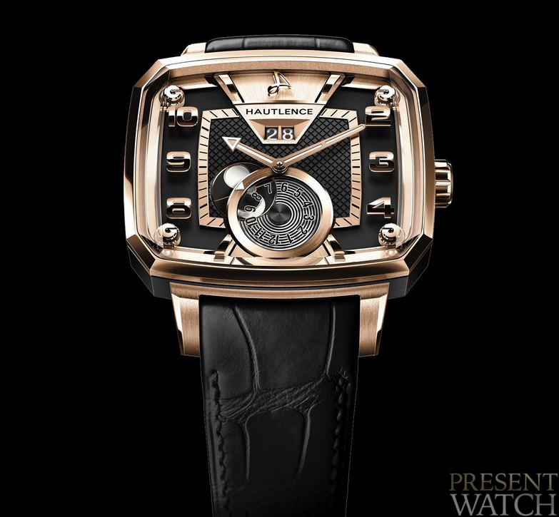 Discover the new Hautlence - Destination Collection