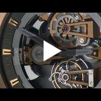 Christophe Claret - Manufacture
