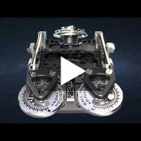 Christophe Claret - X TREM 1 Movement