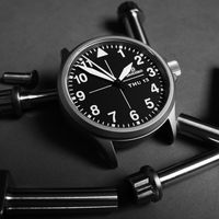 Discover the Damasko Pilot Watches