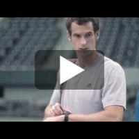 Rado and Andy Murray