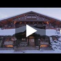 Vacheron Constantin - Snow Golf Cup 2013
