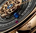 Discover the Geo.Graham Tourbillon Orrery
