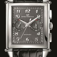The new Girard Perregaux Vintage 1945 XXL Chronograph Models
