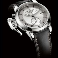 See the Graham Chronofighter 1695 Erotic Collection