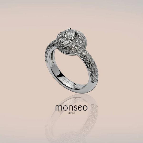 The Monseo Jewels Collection