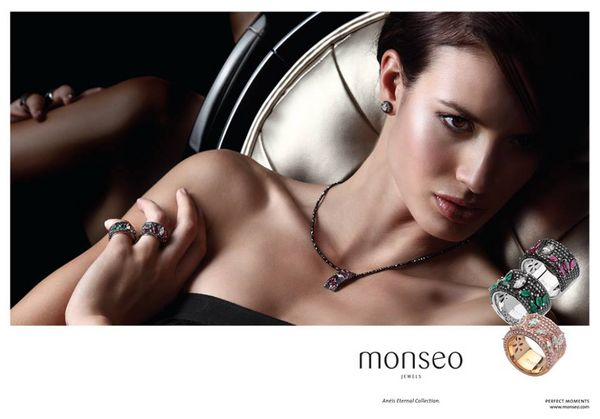 Monseo Jewels Collection
