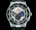 El Primero Stratos Flyback Striking 10th Tributr to Felix Baumgartner Only watch