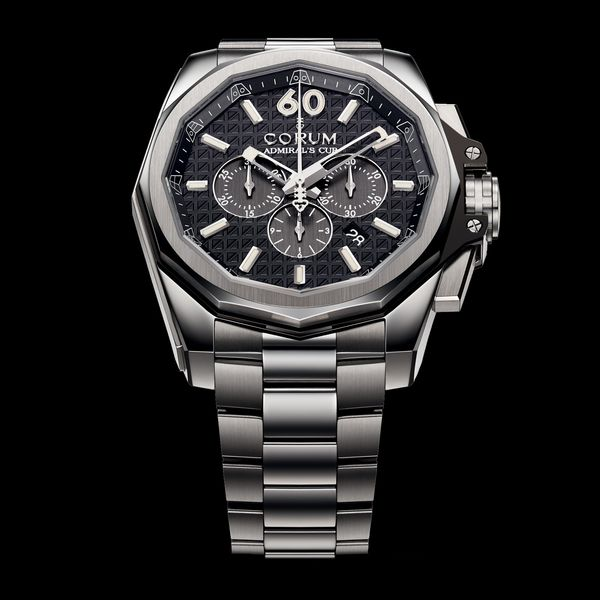 Admiral's Cup AC-ONE Chronograph
