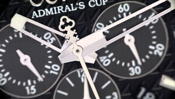 Corum Admiral's Cup AC-ONE Chronograph