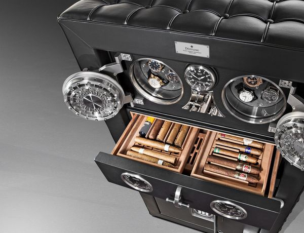 Döttling - Luxury Safes