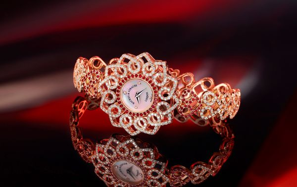 Victoria Princess Red Heart for Only Watch 2013