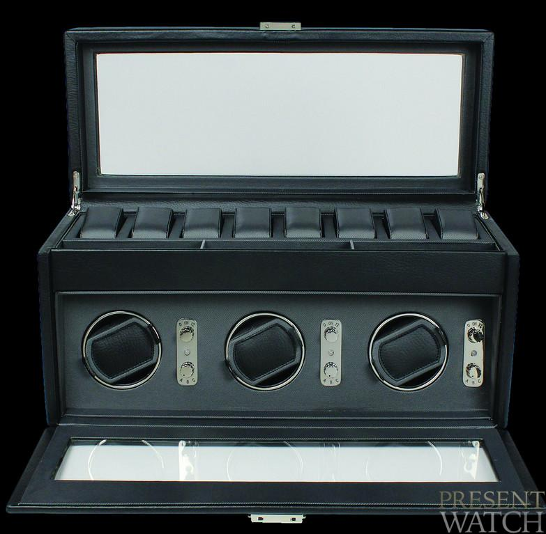 London DULWICH watch winder