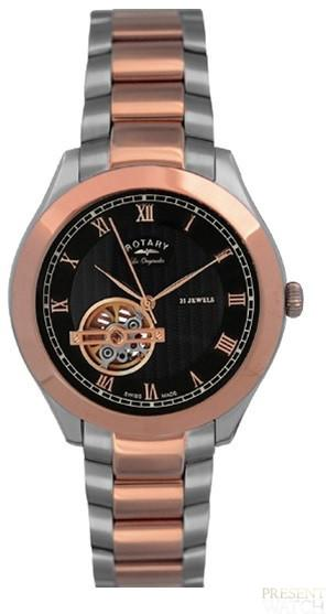 Rotary Gents Jura Watch