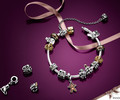 Pandora luxury jewelry for women