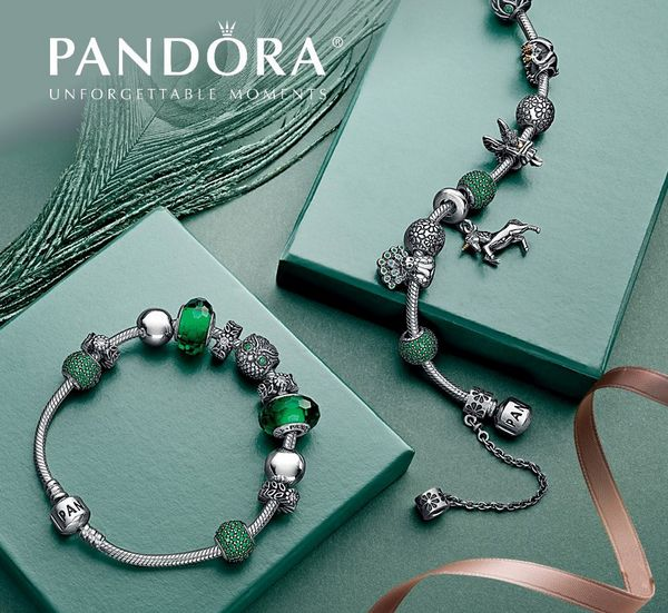 Pandora jewelry - A success story