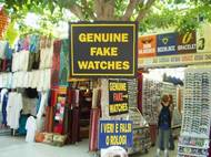 Top 5 Signs for Spotting Fake Watches