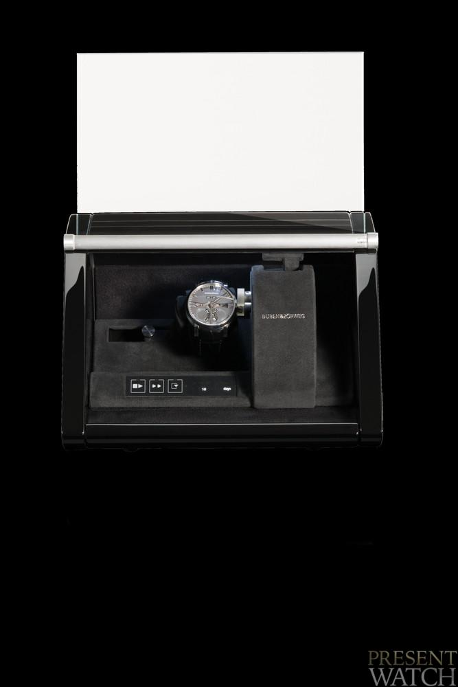 Time Mover® Handwound the perfect Christmas gift by BUBEN&ZORWEG