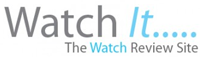 The watch review site